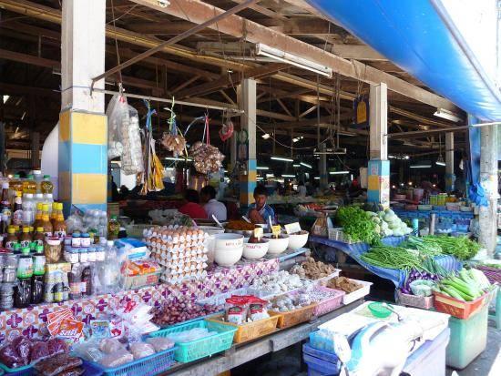 Nathon Markets
