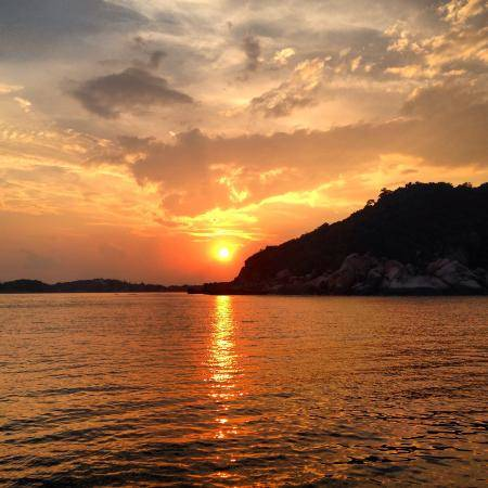 Koh Phangan Sunset Cruise